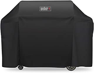 Weber 7131 Cover for Weber Genesis II 4 Burner Grill (65 x 44.5 x 25 inches)