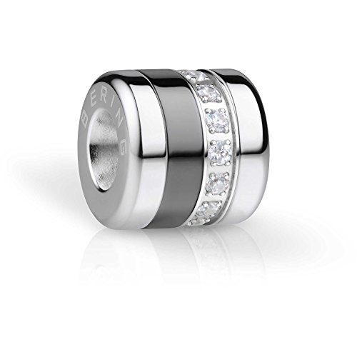 BERING -Bead Charms Edelstahl '- Ringgröße 60 BestFriend-2