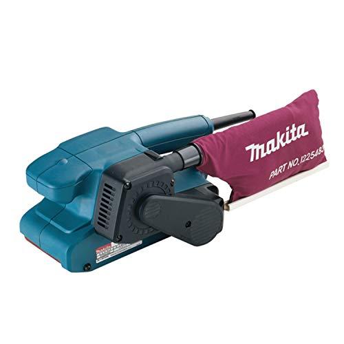 Makita 9911 - Lijadora de banda 76x457mm vel. variable