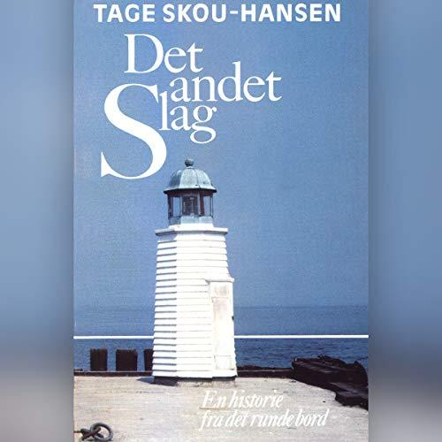 Det andet slag cover art