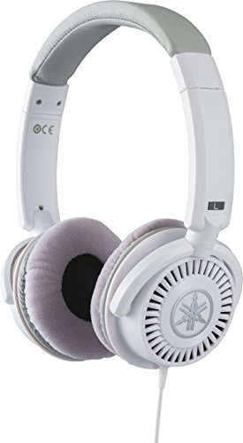Yamaha HPH-150B Kopfhörer, weiß