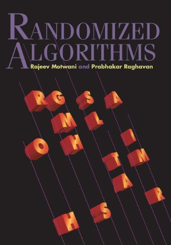 Randomized Algorithms (English Edition)