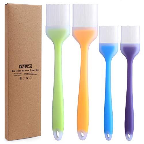 Silicone Pastry Brush Set
