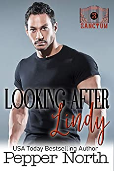 Looking After Lindy: A SANCTUM Novel by [Pepper North]