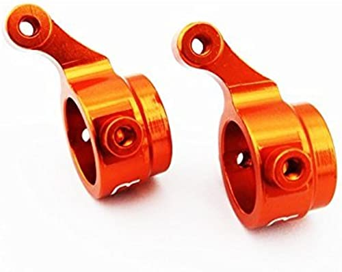 salida Hot Racing DMD2103 Aluminum Front Steering Knuckle Bx Mt Sc Sc Sc 4.18 by Hot Racing  toma