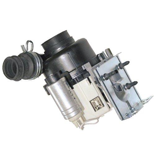 Motor Pumpe für Spülmaschine 481072628031. EX 481236158428481236158407481236158336Whirlpool Ignis Bauknecht