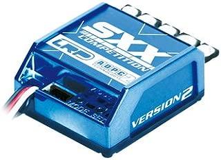 LRP Electronics 80905 SXX Competition V.2 Brushless ESC