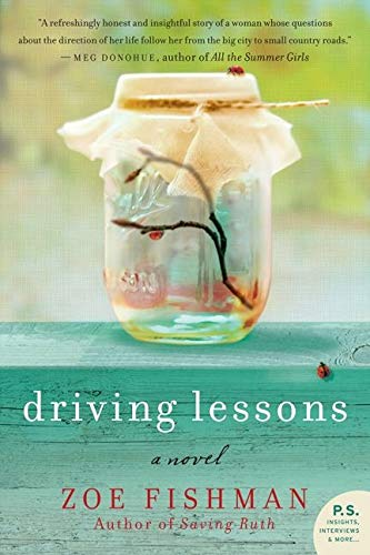Image of Driving Lessons: A Novel (P.S.)