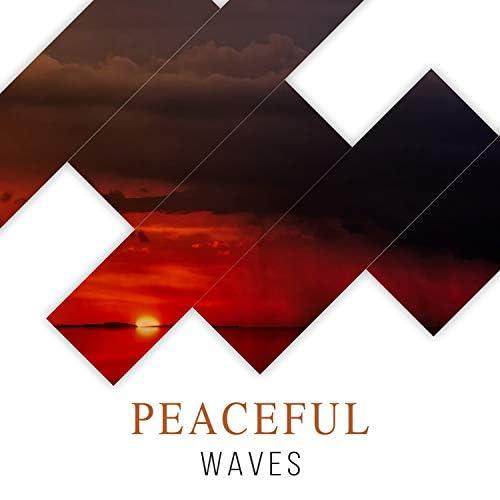 Focus Ambience & Ocean Sleep Sounds