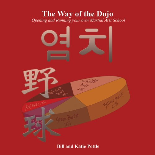 The Way of the Dojo audiobook cover art