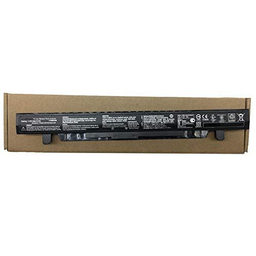 A41N1424 15V 48Wh Batería para ASUS GL GL552 GL552J GL552JX GL552V GL552VW ROG GL552 GL552J GL552JX GL552V GL552VW ZX ZX50 ZX50J ZX50JX Batería