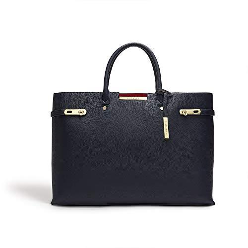 LaBante London 'Windsor' Vegan Leather Laptop Bag for Women