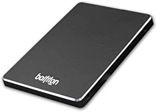 BAITITON 2.5 Pulgadas SATA III Disco Duro sólido Interno de Estado sólido 120GB SSD de Lectura 550 MB/s de Escritura 530 MB/s