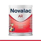Novalac Leche AR, 0-12 Mes- 800 gr