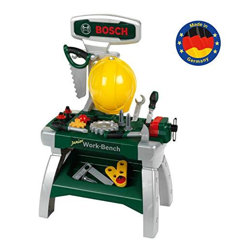 Bosch 8612 Werkbank Junior