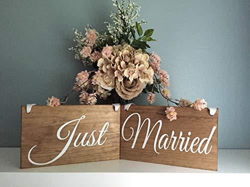 Em2342oe Bruiloft Stoel Tekenen Rustieke Bruiloft Decor Aangepaste Stoel Land Bruiloft Prop Beter Samen Gewoon Getrouwd Mr Mrs