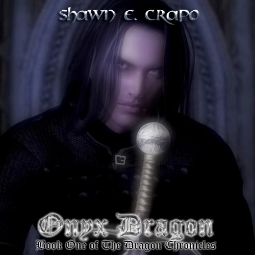 Onyx Dragon cover art