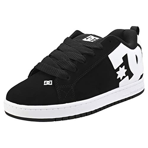 DC Shoes COURT GRAFFIK - EU 50 - Schwarz