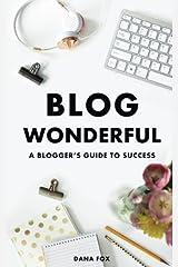Blog Wonderful Paperback
