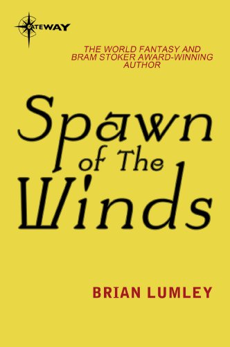 Spawn of the Winds (Titus Crow) (English Edition)
