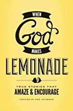 When God Makes Lemonade by Don Jacobson (13-Mar-2013) Paperback