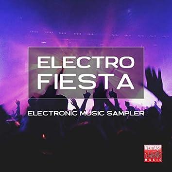 Electro Fiesta (Electronic Music Sampler)