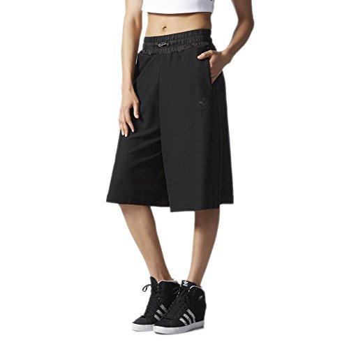 adidas Pantalón Performance para Mujer, Primavera/Verano, Mujer, Color Negro, tamaño 36