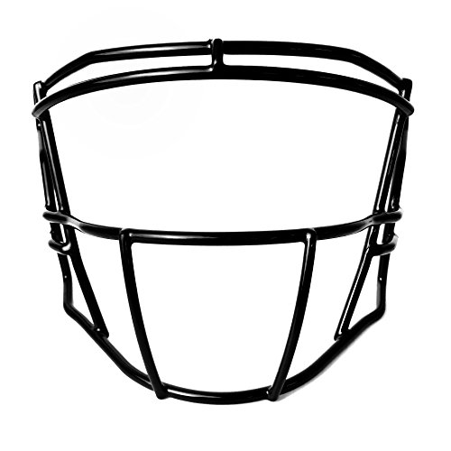 Riddell SpeedFlex SF-2BD-SW Light Grey Facemask