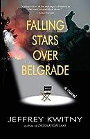 Falling Stars over Belgrade
