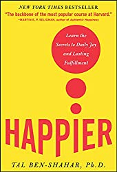 Create More Happiness - Happier