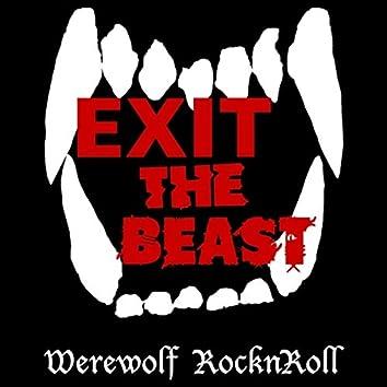 Werewolf Rocknroll