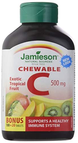 Jamieson Vitamina - 500 gr