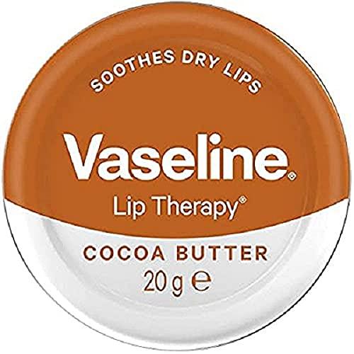 Vaseline Lip Therapy Kakaobutter - 20 gr