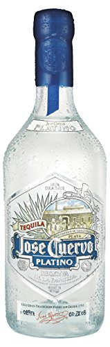 José Cuervo Tequila Platino - 700 ml