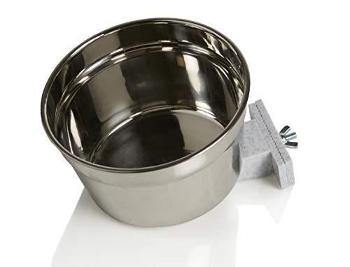 850 ml Savic Nobby Crock Cibo e Acqua Bowl