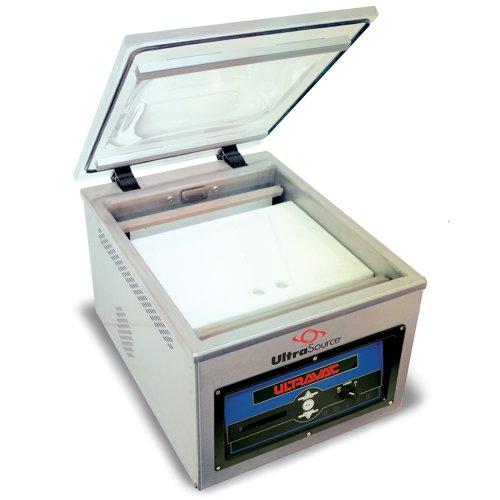 Ultravac 250 Chamber Vacuum Packaging Machine...