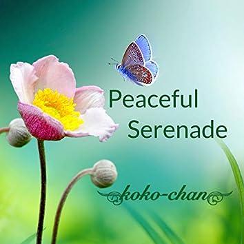 Peaceful Serenade