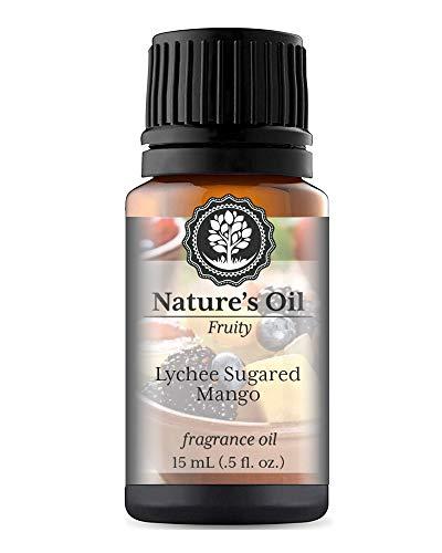 Top 10 Best lychee essential oil Reviews
