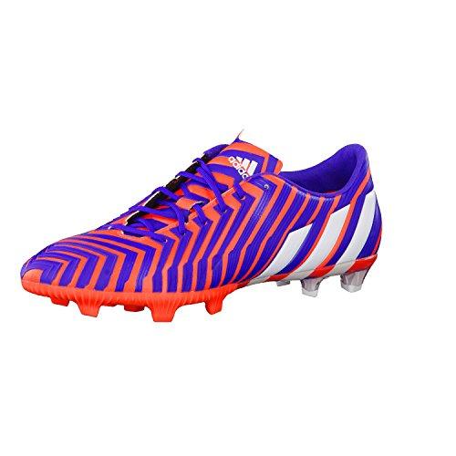 Adidas Predator Instinct Firm Ground, Herren Fussballschuhe, Herren, B35452, rot, 46