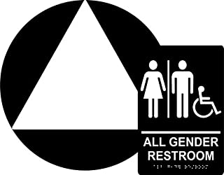 Best german restroom signs Reviews