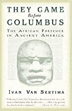 They Came Before Columbus( The African Presence in Ancient America)[THEY CAME BEFORE COLUMBUS][Paperback]
