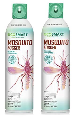 EcoSmart Mosquito Fogger 14oz. (2 PACK)