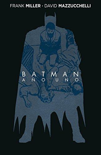 Batman: Año Uno (Edición Deluxe)