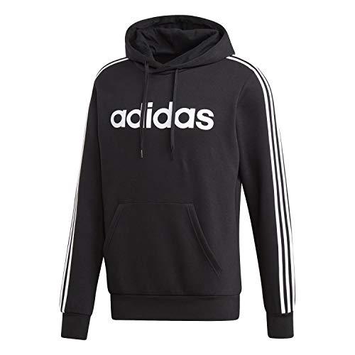 Adidas E 3s Po Fl Sweatshirt voor heren