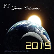FT Lunar Calendar 2015 (Full Edition): The Best Calendar for the New Age (Galactic Alignment) (Volume 13) by Giovanni A. Orlando (2014-12-11)