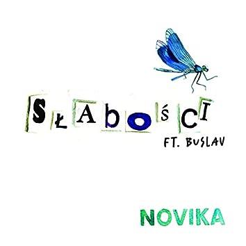 Słabości (feat. Buslav)