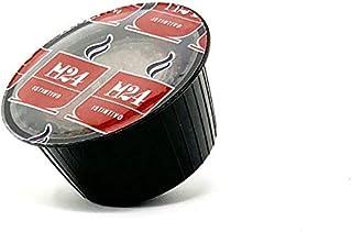 Capsules de Café Compatibles Nescafé Dolce Gusto - Caffè H24 mélange fort - 120 capsules (12 x 10)