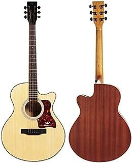 تنوب الخشب الغيتار الصوتية الصلبة أعلى الشعبية البوب الغيتار الغيتار الصوتية أطقم الصوتية الصلب سلسلة القيثارات Makfacp A...