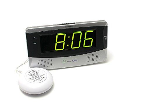Sonic Alert Clock