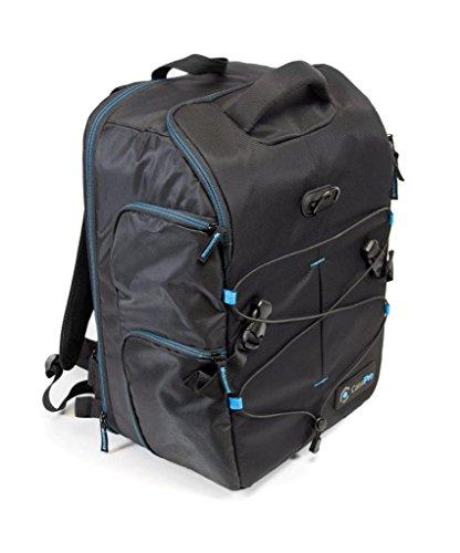 CasePro CP-PHAN4-PRO-BP Travel DJI Phantom 4 Pro Backpack, Black